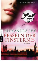 Cover-Bild Fesseln der Finsternis