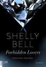 Cover-Bild Fesselnde Begierde - Forbidden Lovers