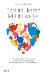 Cover-Bild Fest im Herzen lebt ihr weiter