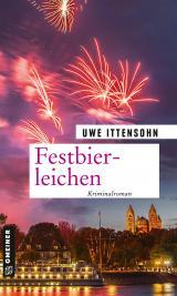 Cover-Bild Festbierleichen