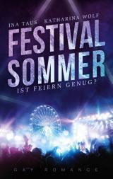 Cover-Bild Festivalsommer