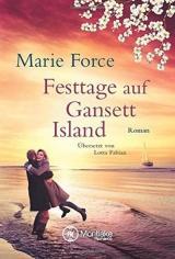 Cover-Bild Festtage auf Gansett Island