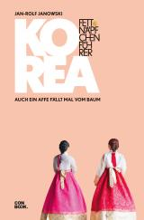 Cover-Bild Fettnäpfchenführer Korea
