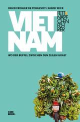 Cover-Bild Fettnäpfchenführer Vietnam