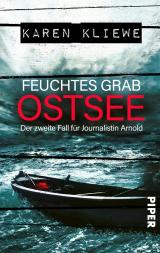 Cover-Bild Feuchtes Grab: Ostsee