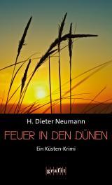 Cover-Bild Feuer in den Dünen