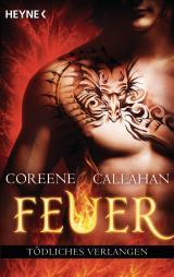 Cover-Bild Feuer - Tödliches Verlangen
