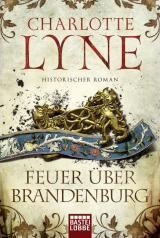 Cover-Bild Feuer über Brandenburg