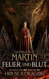 Cover-Bild Feuer und Blut - Erstes Buch