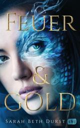 Cover-Bild Feuer & Gold