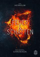 Cover-Bild Feuer & Schatten