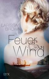 Cover-Bild Feuer und Wind