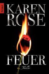 Cover-Bild Feuer