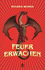 Cover-Bild Feuererwachen (Bd. 1)