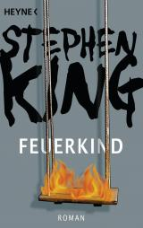 Cover-Bild Feuerkind