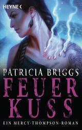 Cover-Bild Feuerkuss