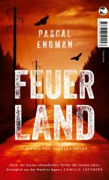 Cover-Bild Feuerland