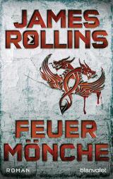 Cover-Bild Feuermönche