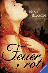 Cover-Bild Feuerrot