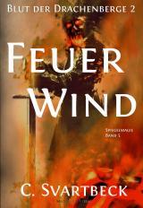 Cover-Bild Feuerwind