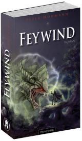 Cover-Bild Feywind