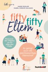 Cover-Bild Fifty-fifty-Eltern