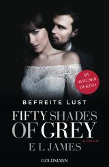 Cover-Bild Fifty Shades of Grey - Befreite Lust