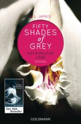 Cover-Bild Fifty Shades of Grey - Gefährliche Liebe