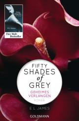 Cover-Bild Fifty Shades of Grey - Geheimes Verlangen