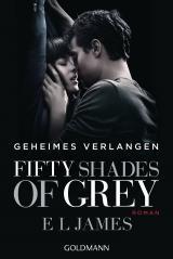 Cover-Bild Fifty Shades of Grey - Geheimes Verlangen