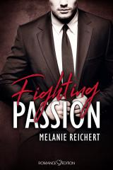 Cover-Bild Fighting Passion: Braden