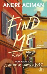 Cover-Bild Find Me, Finde mich