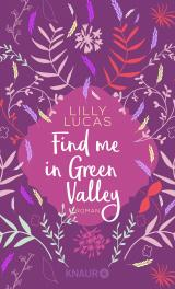 Cover-Bild Find me in Green Valley