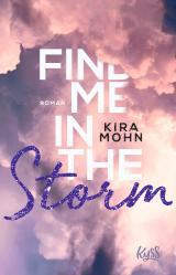 Cover-Bild Find me in the Storm