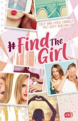 Cover-Bild Find the Girl