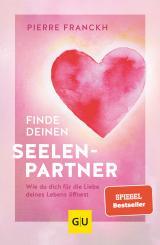 Cover-Bild Finde deinen Seelenpartner