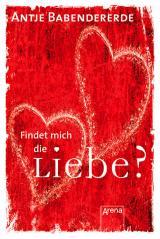Cover-Bild Findet mich die Liebe?