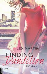 Cover-Bild Finding Dandelion