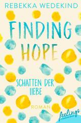 Cover-Bild Finding Hope – Schatten der Liebe