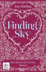 Cover-Bild Finding Sky Die Macht der Seelen