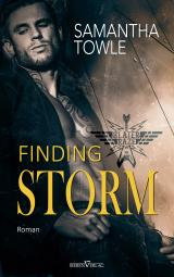 Cover-Bild Finding Storm