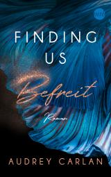 Cover-Bild Finding us - Befreit