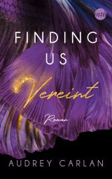 Cover-Bild Finding us - Vereint
