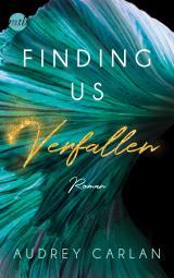 Cover-Bild Finding us - Verfallen