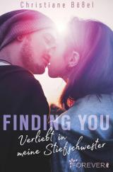 Cover-Bild Finding you
