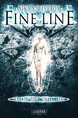Cover-Bild Fine Line - Create your Character