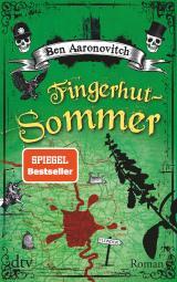 Cover-Bild Fingerhut-Sommer