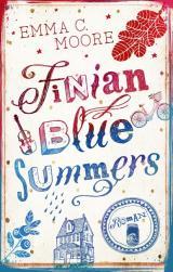Cover-Bild Finian Blue Summers