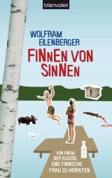 Cover-Bild Finnen von Sinnen