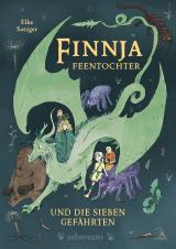Cover-Bild Finnja Feentochter und die sieben Gefährten